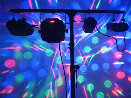 Party Sound System Rentals In Los Angeles